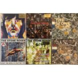 """STONE ROSES/IAN BROWN - LPs/12"""""""