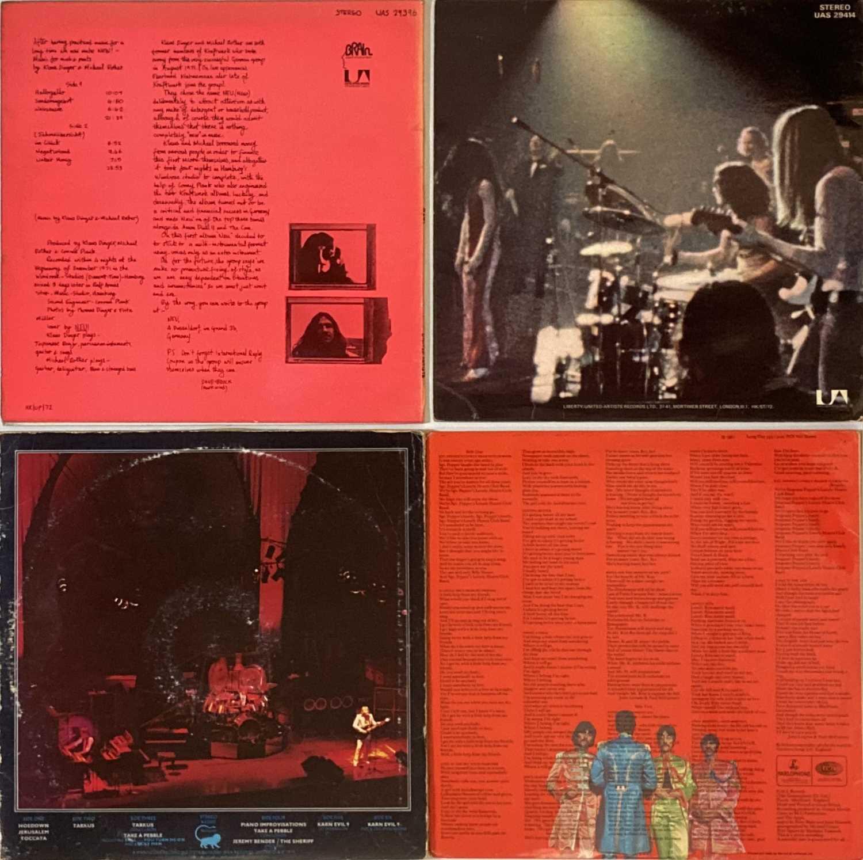 KRAUTROCK/CLASSIC ROCK - LPs - Image 2 of 5