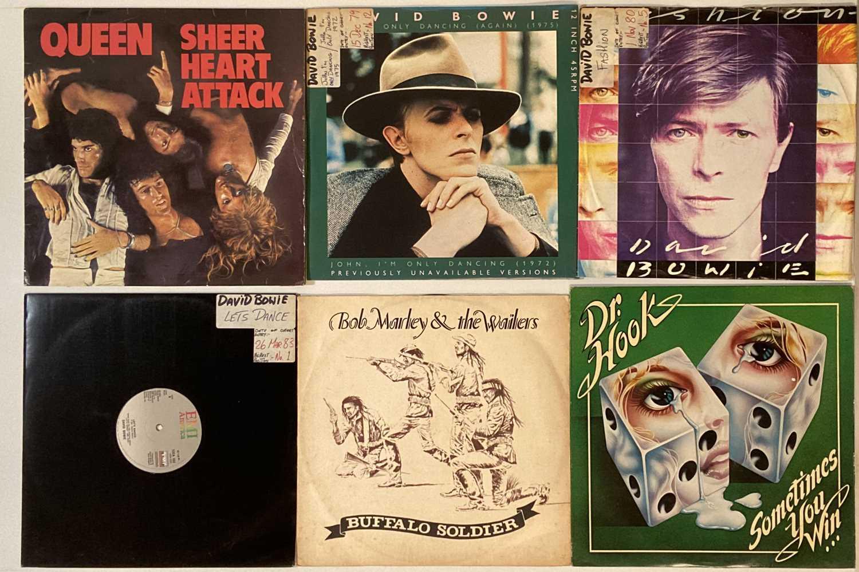 """ROCK/POP/SOUL - LP/12""""/7"""" COLLECTION - Image 2 of 5"""