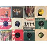 """7"""" COLLECTION (60s/70s ROCK & POP )"""