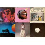 SOUL/FUNK/DISCO - LPs