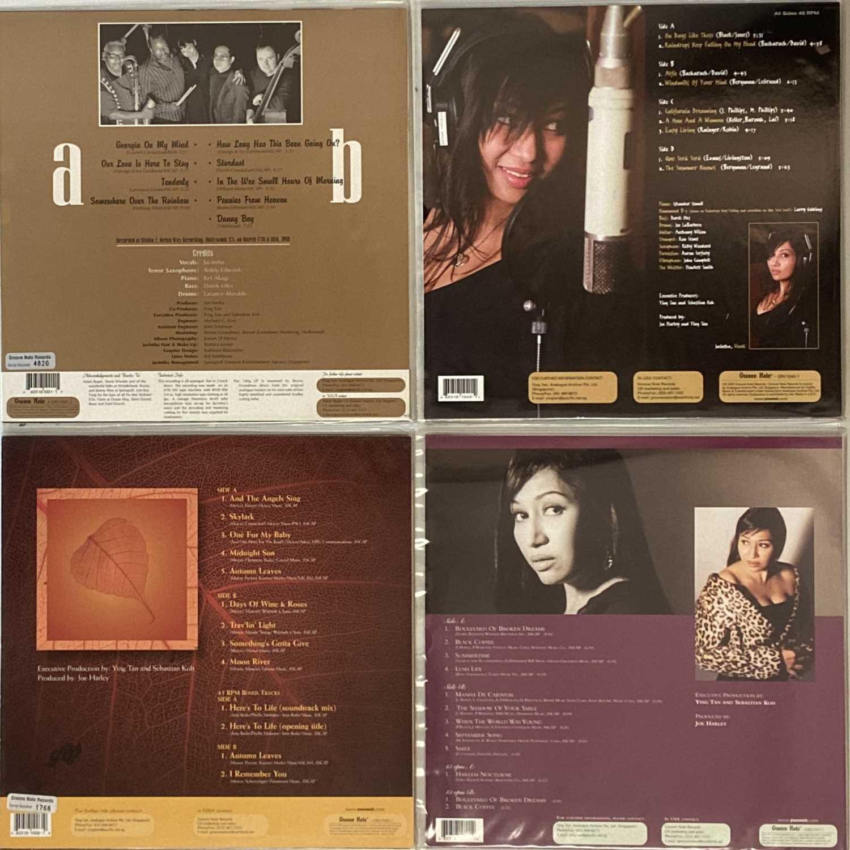 JACINTHA - LP RARITIES - Image 2 of 2