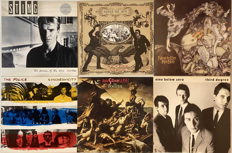 70s/ 80s - POST PUNK/ ALT ROCK/ CLASSIC/ POP - LPs - Image 3 of 4