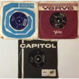 """60s UK 7"""" RARITIES (POP/R&R/SALSA!)"""