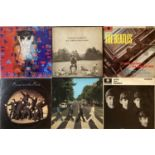 """THE BEATLES AND RELATED - LPs/ 7"""""""
