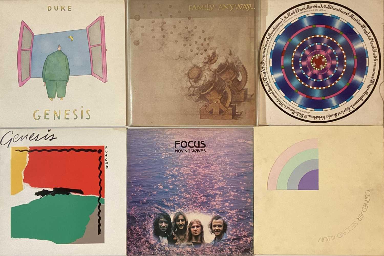 CLASSIC/ PROG ROCK - LPs/ TOUR T-SHIRT - Image 3 of 6