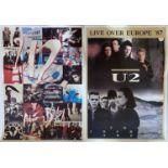 U2 POSTERS