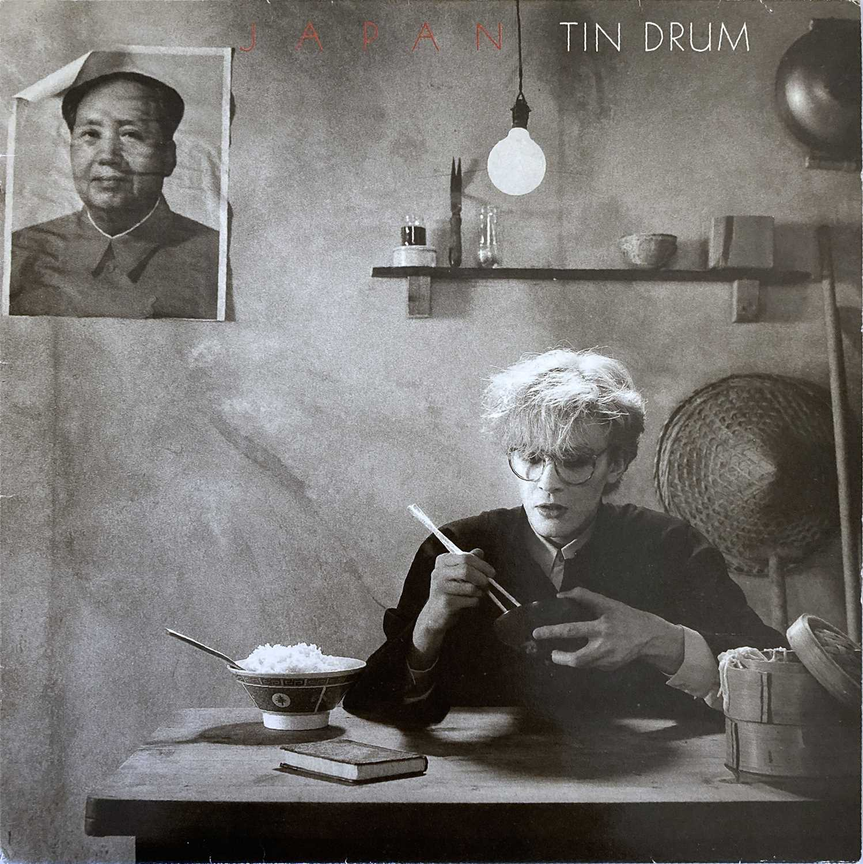 JAPAN SIGNED LP.