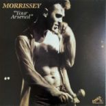 MORRISSEY - YOUR ARSENAL (SHOP DISPLAY).