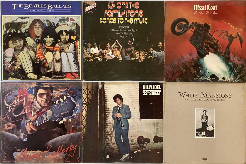 CLASSIC ROCK & POP - LPs - Image 5 of 6