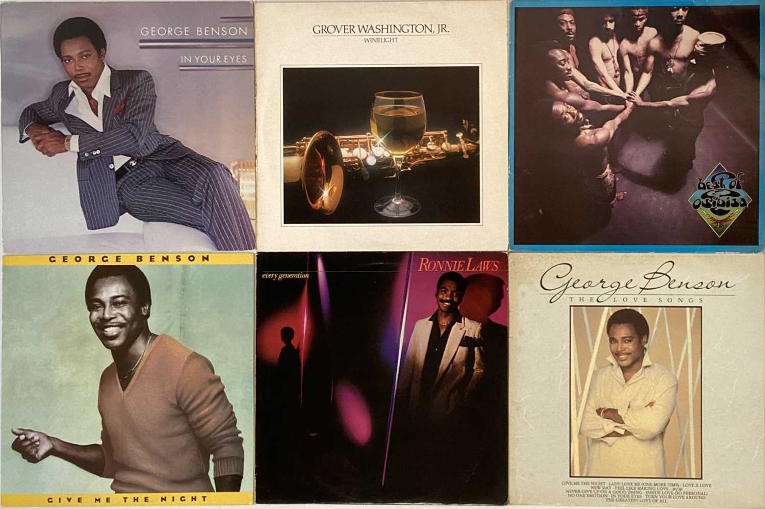 JAZZ ROCK/FUSION - LPs - Image 3 of 5