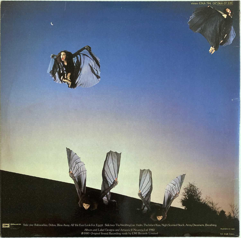 KATE BUSH SIGNED LP. - Image 2 of 6