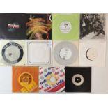 """70s/ 80s - HARD ROCK/ PUNK/ POWER POP 7"""""""