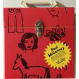 "PAUL MCCARTNEY - RUN DEVIL RUN (LIMITED EDITION 7"" BOX SET)"