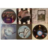 "CLASSIC ROCK & POP/SOUL/FUNK/DISCO - LPs/12"""