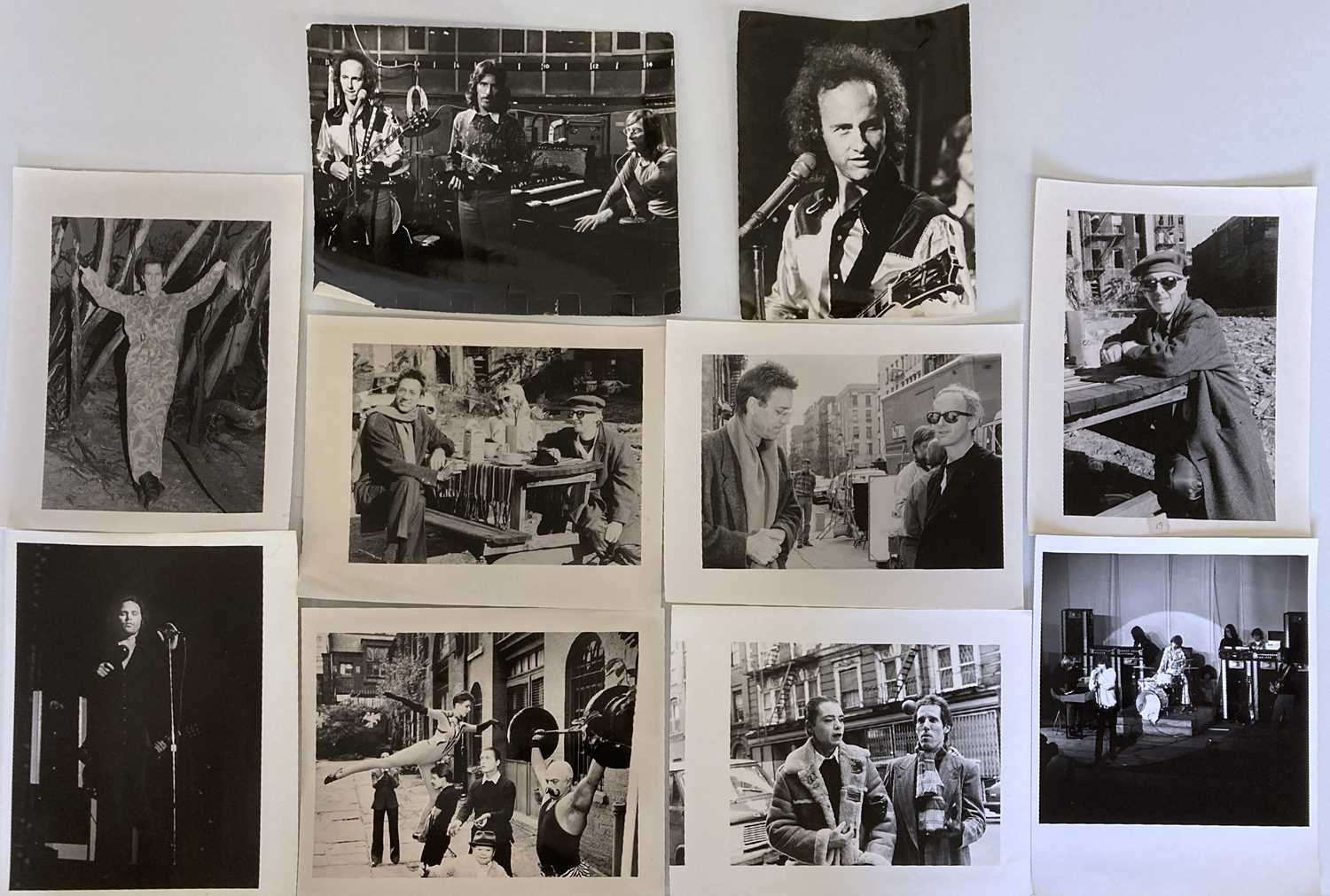 MUSIC PHOTOGRAPHS - THE DOORS. - Image 4 of 5