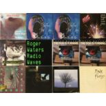 """PINK FLOYD & RELATED - 7""""/CD COLLECTION"""