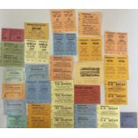 PUNK AND POST PUNK TICKETS.