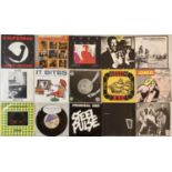 """70s/ 80s - ROCK/POP & NEW WAVE - 7"""" COLLECTION"""