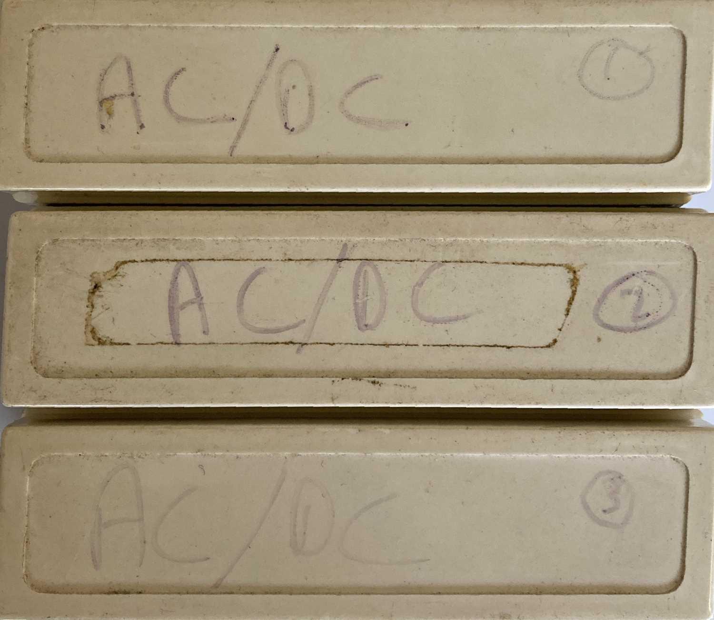 AC/DC PHOTO TRANSPARENCIES. - Image 17 of 17