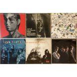 LED ZEPPELIN/ HEAVY ROCK - LPs
