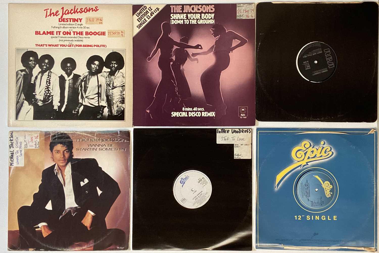 """ROCK/POP/SOUL - LP/12""""/7"""" COLLECTION - Image 3 of 5"""