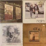 MODERN JAZZ/ BLUES - LPs