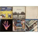 SOLO BEATLES/BEATLES - LPs
