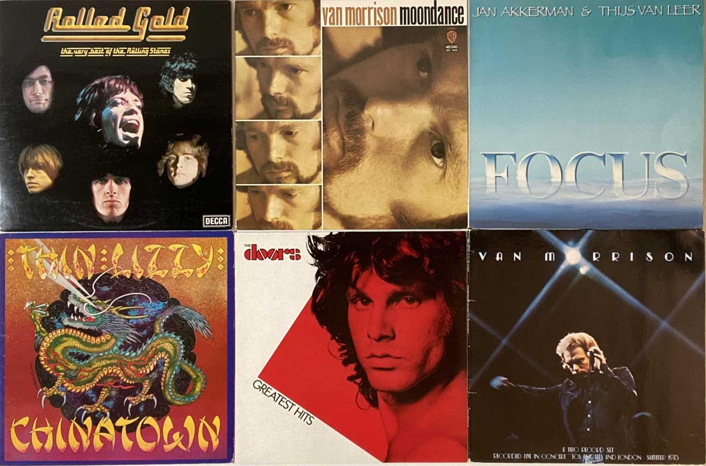 HEAVY ROCK & PROG - LPs - Image 6 of 6