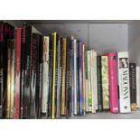 MADONNA BOOKS AND MAGAZINES.