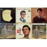 50s TO 80s CLASSIC ROCK/ POP - LPs