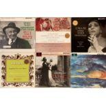 UK COLUMBIA STEREO - LP RARITIES