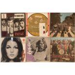 60s - ROCK/ POP/ BEAT - LPs