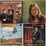 CAMPOLI/ DU PRE - LP/ BOX-SET RARITIES