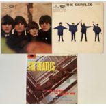 THE BEATLES - LP RARITIES