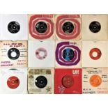 """60s/ 70s SOUL/ NORTHERN/ MOTOWN/ FUNK - 7"""" COLLECTION"""