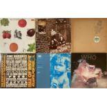 CLASSIC 70s ROCK/BLUES-ROCK LPs
