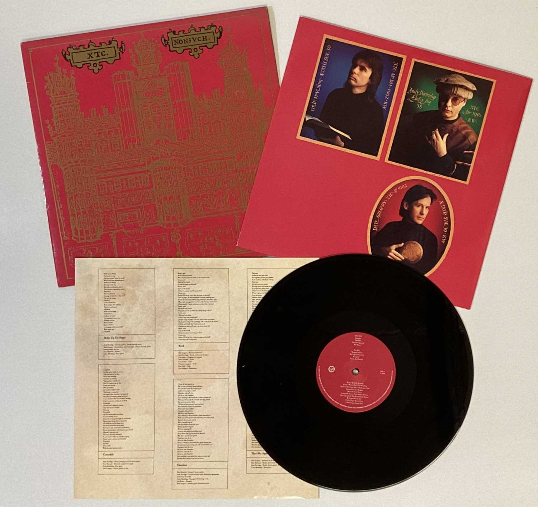 PUNK/INDIE/NEW-WAVE/COOL POP – LPs