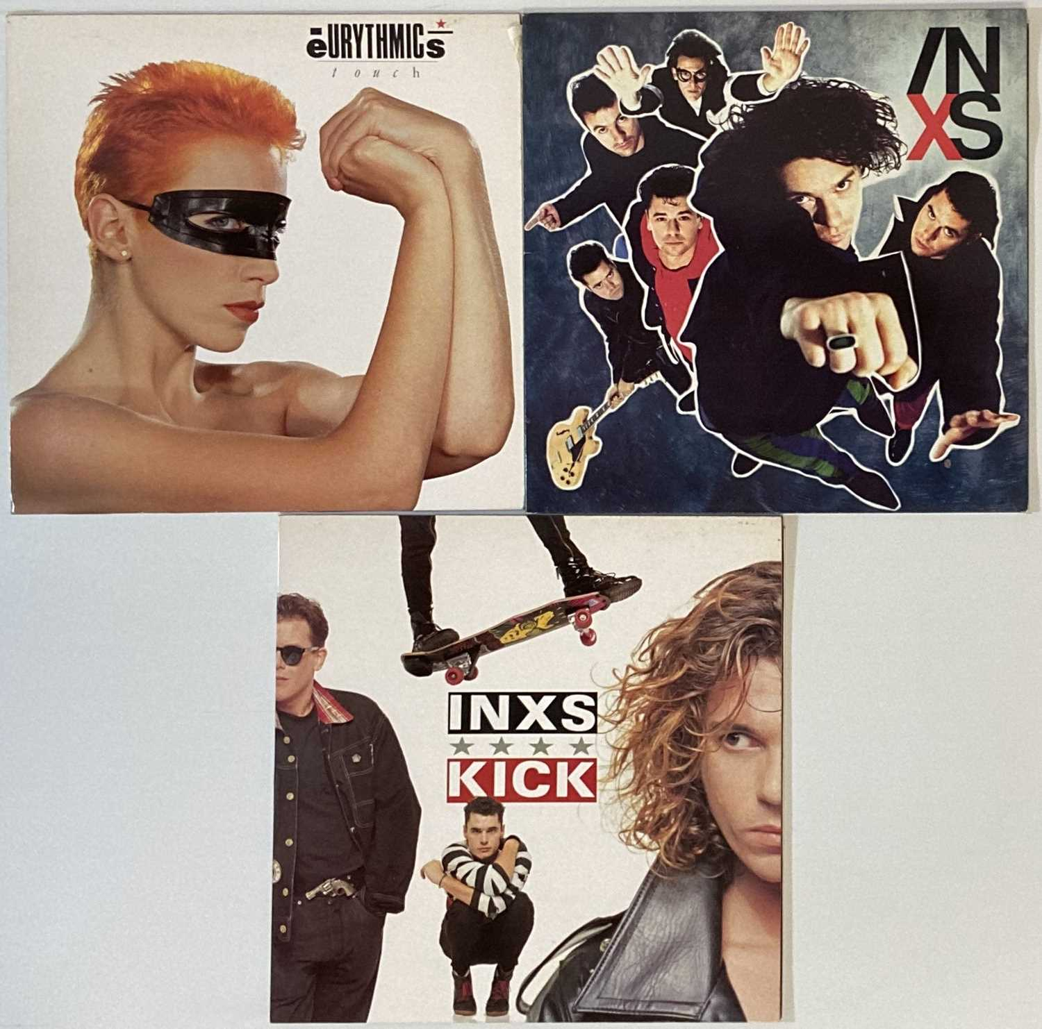 PUNK/INDIE/NEW-WAVE/COOL POP – LPs - Image 5 of 5
