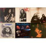 BLUES/ BLUES ROCK - LPs