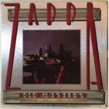 FRANK ZAPPA – THE OLD MASTERS, BOX THREE (9 x LP BOX SET – BPR-9999)