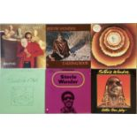 70s/ 80s CLASSICAL SOUL - LPs