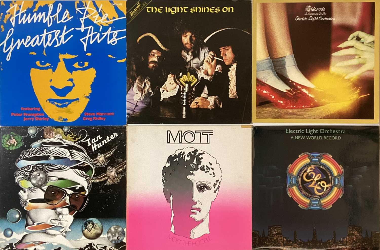 HEAVY ROCK & PROG - LPs - Image 4 of 6