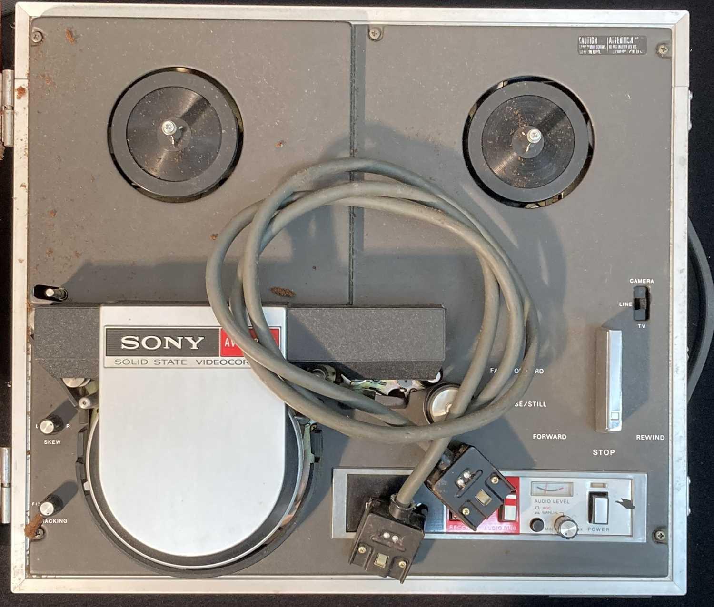 Sony Videocorder AV-3620 CE - 18