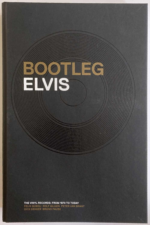 ELVIS PRESLEY RARE BOOKS. - Image 2 of 5