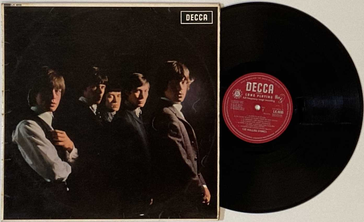 """THE ROLLING STONES - LPs/ 7"""" PACK - Image 4 of 6"""