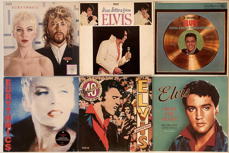 "POP - LPs (PLUS 12"" - Image 5 of 5"
