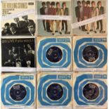 """THE ROLLING STONES - 7""""/EPs"""