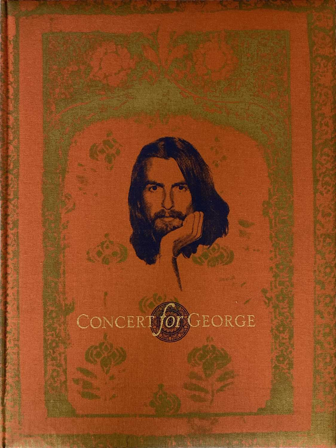 GENESIS PUBLICATIONS - A CONCERT FOR GEORGE. - Image 2 of 6