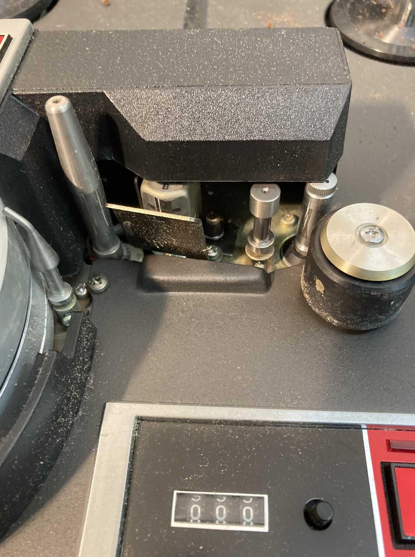 Sony Videocorder AV-3620 CE - 18 - Image 4 of 6